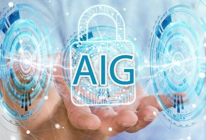 Vidéo L'Assurance Cyber par AIG